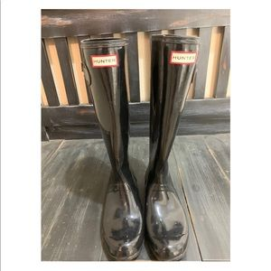 Hunter Boots (women's)